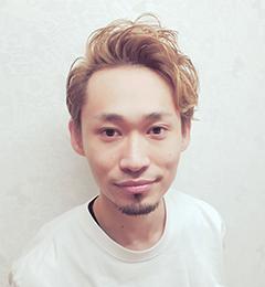Lyhair オーナー 藤田 大